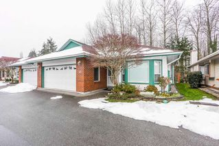 """Main Photo: 30 18939 65 Avenue in Surrey: Cloverdale BC Townhouse for sale in """"Glenwood gardens"""" (Cloverdale)  : MLS®# R2341874"""