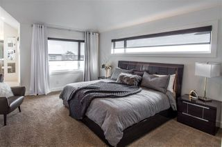 Photo 16: 3941 GINSBURG Crescent in Edmonton: Zone 58 House for sale : MLS®# E4144650