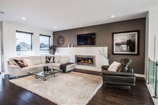 Photo 2: 3941 GINSBURG Crescent in Edmonton: Zone 58 House for sale : MLS®# E4144650