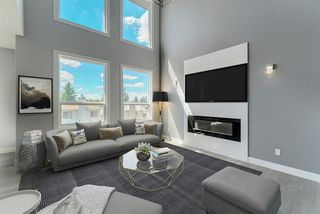 Photo 4: 9107 181 Avenue in Edmonton: Zone 28 House for sale : MLS®# E4146965