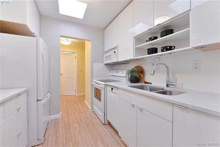 Main Photo: 305 1518 Pandora Avenue in VICTORIA: Vi Fernwood Condo Apartment for sale (Victoria)  : MLS®# 406609