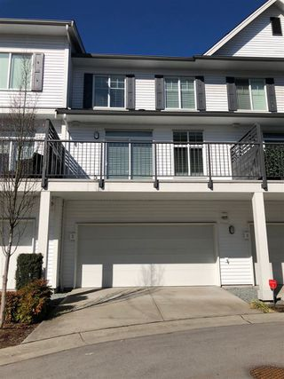 Main Photo:  in Surrey: Guildford Townhouse for sale (North Surrey)  : MLS®# R2349209