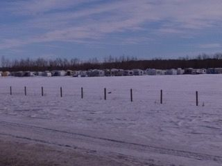 Photo 5: 57220 RR 231: Rural Sturgeon County Rural Land/Vacant Lot for sale : MLS®# E4147513
