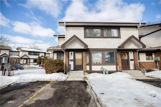 Photo 1: 201 549 St Anne's Road in Winnipeg: St Vital Condominium for sale (2E)  : MLS®# 1905826