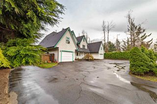 """Main Photo: 8508 NOTTMAN Street in Mission: Mission BC House for sale in """"Cedar Valley Phase 1"""" : MLS®# R2352449"""