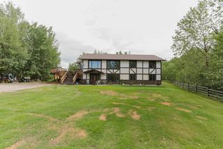 Main Photo: 53211 RGE RD 24: Rural Parkland County House for sale : MLS®# E4149449