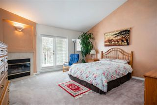 Photo 14: 1 5760 HAMPTON Place in Vancouver: University VW Townhouse for sale (Vancouver West)  : MLS®# R2354194