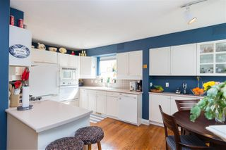 Photo 7: 1 5760 HAMPTON Place in Vancouver: University VW Townhouse for sale (Vancouver West)  : MLS®# R2354194