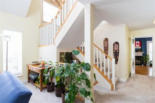 Photo 4: 1 5760 HAMPTON Place in Vancouver: University VW Townhouse for sale (Vancouver West)  : MLS®# R2354194