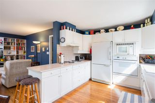 Photo 9: 1 5760 HAMPTON Place in Vancouver: University VW Townhouse for sale (Vancouver West)  : MLS®# R2354194