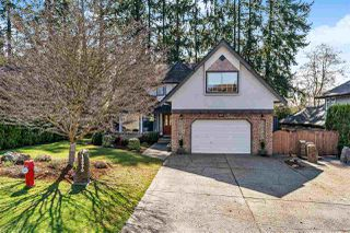 "Main Photo: 14970 82A Avenue in Surrey: Bear Creek Green Timbers House for sale in ""Morning Side Park"" : MLS®# R2354744"