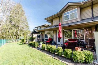 "Photo 17: 33 11737 236 Street in Maple Ridge: Cottonwood MR Townhouse for sale in ""MAPLEWOOD CREEK"" : MLS®# R2355478"