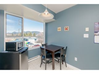"Photo 12: 308 2285 PITT RIVER Road in Port Coquitlam: Central Pt Coquitlam Condo for sale in ""Shaughnessy Manor"" : MLS®# R2356679"