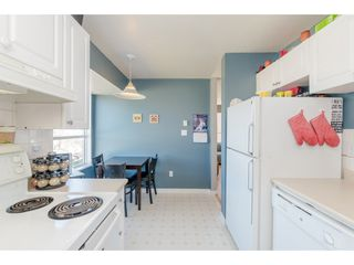 """Photo 11: 308 2285 PITT RIVER Road in Port Coquitlam: Central Pt Coquitlam Condo for sale in """"Shaughnessy Manor"""" : MLS®# R2356679"""