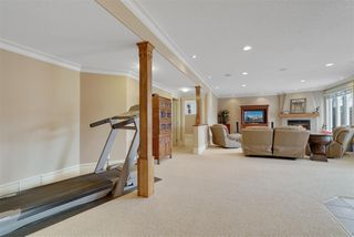 Photo 16: 548 52304 RGE RD 233: Rural Strathcona County House for sale : MLS®# E4151500
