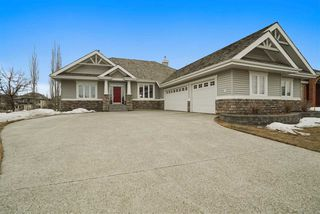 Photo 2: 548 52304 RGE RD 233: Rural Strathcona County House for sale : MLS®# E4151500