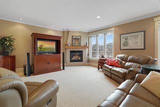 Photo 15: 548 52304 RGE RD 233: Rural Strathcona County House for sale : MLS®# E4151500
