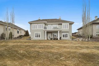 Photo 27: 548 52304 RGE RD 233: Rural Strathcona County House for sale : MLS®# E4151500