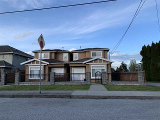 Photo 2: 7520 1ST Street in Burnaby: East Burnaby House 1/2 Duplex for sale (Burnaby East)  : MLS®# R2358402