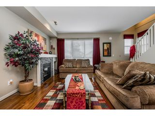 """Photo 3: 35 7155 189 Street in Surrey: Clayton Townhouse for sale in """"Bacara"""" (Cloverdale)  : MLS®# R2361124"""