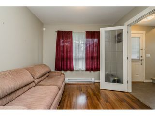 """Photo 16: 35 7155 189 Street in Surrey: Clayton Townhouse for sale in """"Bacara"""" (Cloverdale)  : MLS®# R2361124"""
