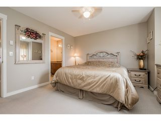 """Photo 12: 35 7155 189 Street in Surrey: Clayton Townhouse for sale in """"Bacara"""" (Cloverdale)  : MLS®# R2361124"""