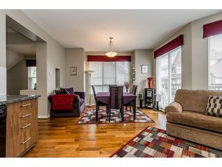 """Photo 9: 35 7155 189 Street in Surrey: Clayton Townhouse for sale in """"Bacara"""" (Cloverdale)  : MLS®# R2361124"""