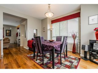 """Photo 10: 35 7155 189 Street in Surrey: Clayton Townhouse for sale in """"Bacara"""" (Cloverdale)  : MLS®# R2361124"""