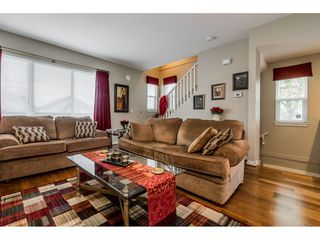 """Photo 4: 35 7155 189 Street in Surrey: Clayton Townhouse for sale in """"Bacara"""" (Cloverdale)  : MLS®# R2361124"""