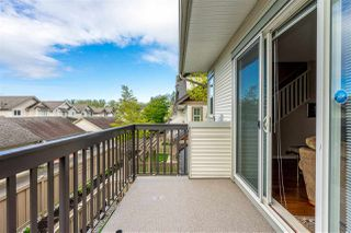 """Photo 17: 35 7155 189 Street in Surrey: Clayton Townhouse for sale in """"Bacara"""" (Cloverdale)  : MLS®# R2361124"""