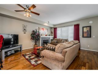 """Photo 5: 35 7155 189 Street in Surrey: Clayton Townhouse for sale in """"Bacara"""" (Cloverdale)  : MLS®# R2361124"""