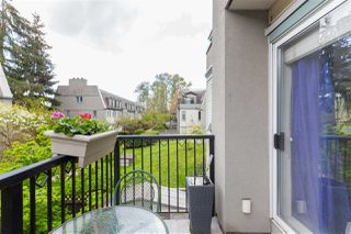 Photo 15: 66 202 LAVAL Street in Coquitlam: Maillardville Townhouse for sale : MLS®# R2361421