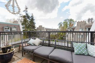 Photo 16: 66 202 LAVAL Street in Coquitlam: Maillardville Townhouse for sale : MLS®# R2361421