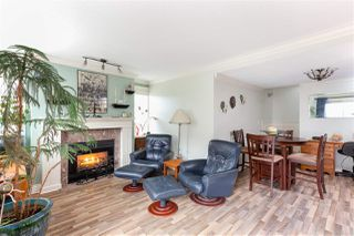 Photo 4: 66 202 LAVAL Street in Coquitlam: Maillardville Townhouse for sale : MLS®# R2361421