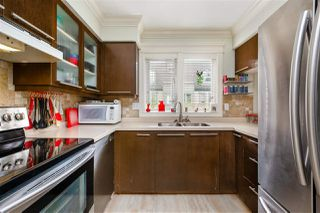Photo 17: 66 202 LAVAL Street in Coquitlam: Maillardville Townhouse for sale : MLS®# R2361421