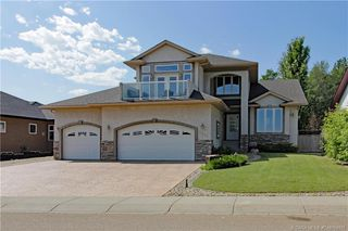 Main Photo: 5211 56 Street in Innisfail: IL Dodds Lake Residential for sale : MLS®# CA0164516