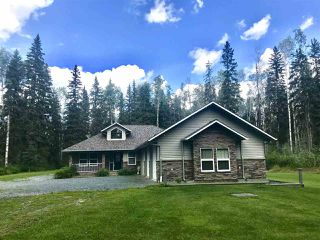 Main Photo: 2248 ESTATE Road in Prince George: Old Summit Lake Road House for sale (PG City North (Zone 73))  : MLS®# R2364083