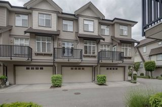 Photo 15: 66 7288 HEATHER Street in Richmond: McLennan North Townhouse for sale : MLS®# R2364655