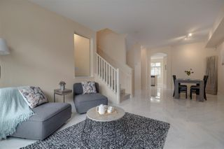 Photo 3: 66 7288 HEATHER Street in Richmond: McLennan North Townhouse for sale : MLS®# R2364655