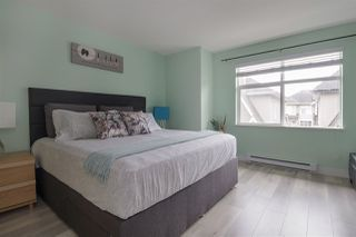 Photo 10: 66 7288 HEATHER Street in Richmond: McLennan North Townhouse for sale : MLS®# R2364655