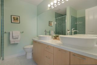 Photo 9: 66 7288 HEATHER Street in Richmond: McLennan North Townhouse for sale : MLS®# R2364655