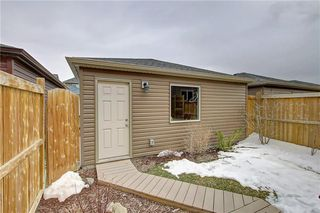 Photo 50: 175 LEGACY Mews SE in Calgary: Legacy Semi Detached for sale : MLS®# C4242797