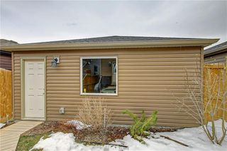 Photo 48: 175 LEGACY Mews SE in Calgary: Legacy Semi Detached for sale : MLS®# C4242797