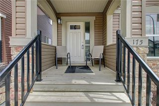 Photo 3: 175 LEGACY Mews SE in Calgary: Legacy Semi Detached for sale : MLS®# C4242797