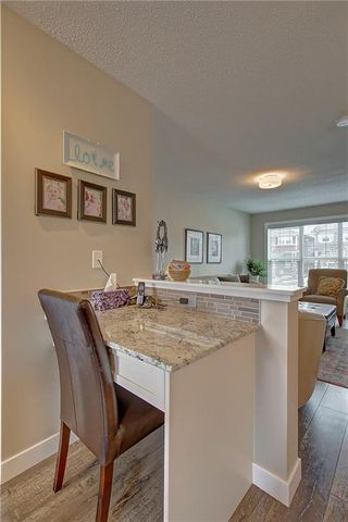 Photo 17: 175 LEGACY Mews SE in Calgary: Legacy Semi Detached for sale : MLS®# C4242797