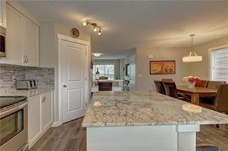 Photo 12: 175 LEGACY Mews SE in Calgary: Legacy Semi Detached for sale : MLS®# C4242797