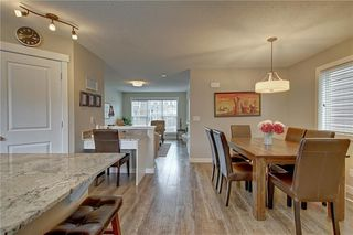Photo 18: 175 LEGACY Mews SE in Calgary: Legacy Semi Detached for sale : MLS®# C4242797