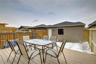 Photo 44: 175 LEGACY Mews SE in Calgary: Legacy Semi Detached for sale : MLS®# C4242797