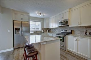 Photo 6: 175 LEGACY Mews SE in Calgary: Legacy Semi Detached for sale : MLS®# C4242797