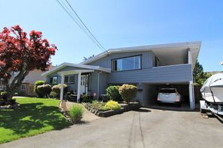 Main Photo: 11823 STEPHENS Street in Maple Ridge: East Central House for sale : MLS®# R2366850